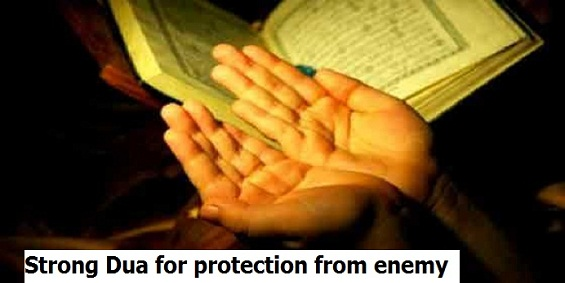 Wazifa To Destroy Enemy Immediately – Powerful Wazifa To Defeat Enemy