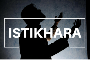 Istikhara Signs in Dream