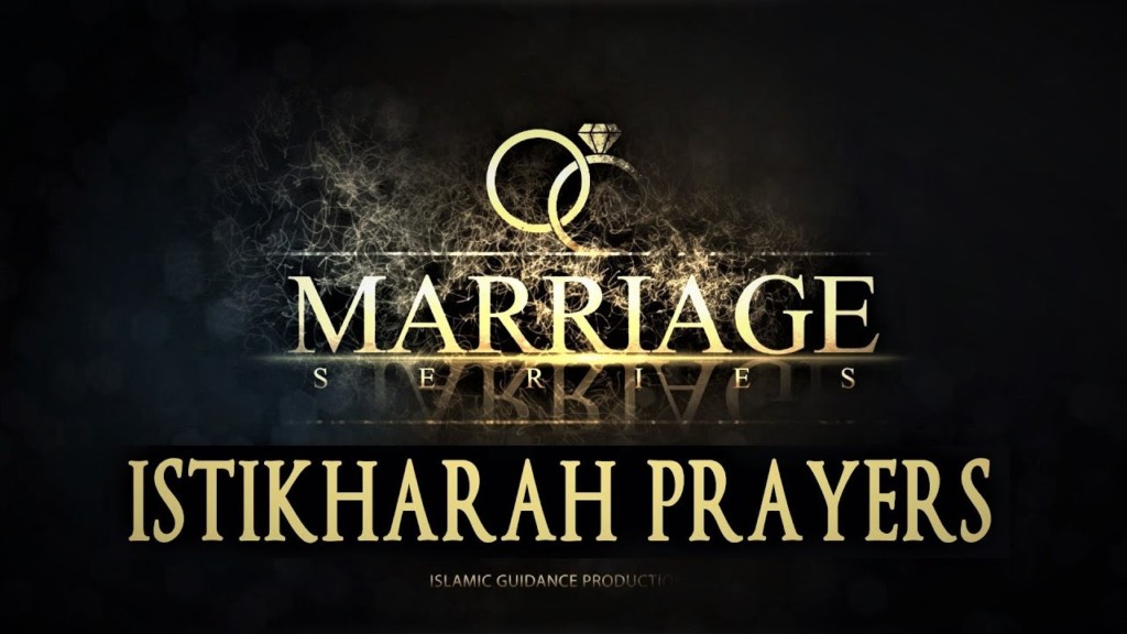Istikhara Signs in Dream For Marriage
